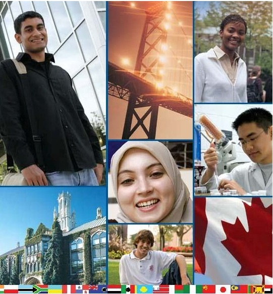 Figure 1.6.1 More diverse students Image: © greatinternational students.blogspot.com, 2013